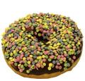 Schoko-Donut Konfetti