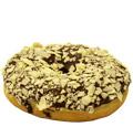 Schoko-Donut Weiße Schokolade