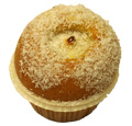 Kokosmuffin